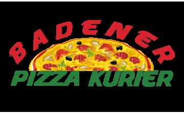 Badener Pizza Kurier