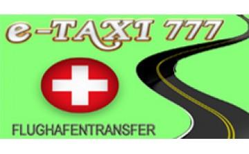 e-Taxi777