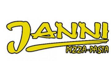 Janni Pizzakurier Wallisellen