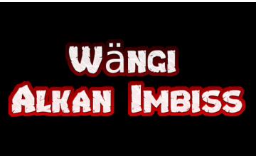 Alkan imbiss Wängi