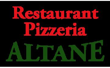 Restaurant  Pizzeria Altane