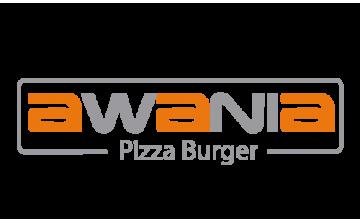 Awania Pizza Burger