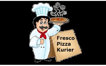 Fresco Pizza Kurier
