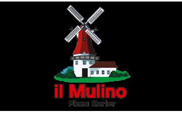 İl Mulino Pizza