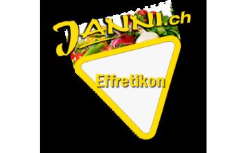 Janni Pizza Effretikon