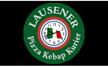 Lausener Pizza