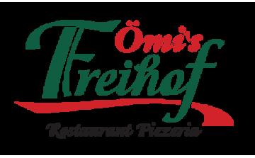 Restaurant Freihof Ömi's