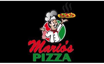 Marios Pizza Kurier