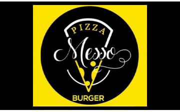 Pizza Messo Burger