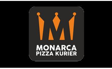 Monarca Pizza Kurier