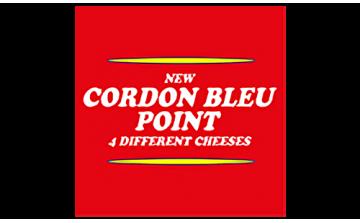 New Cordon Bleu Point