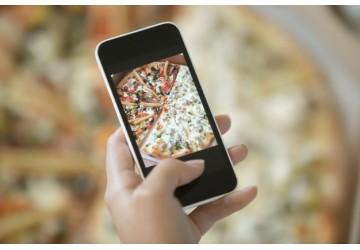 Pizzeria Lieferservice APP