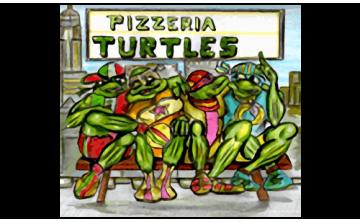 Pizzeria Turtles